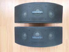 Bose 151 SE environmental speakers (Black). Weather Resistant