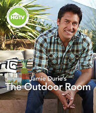 Jamie Durie's The Outdoor Room by Jamie Durie