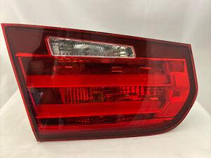 BMW 328 F30/31 ('12-'15) OEM *LEFT* Rear Inner Tail Light (Part#7371111)
