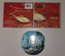 Single CD The Prodigy - Breathe 4.Tracks 1996 Poison (live) Their Law ...  171