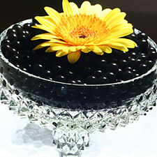 Black Vase Filler For Flower Centerpiece Water Storing Beads