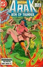 Arak, Son of Thunder # 30 (also: Valda) (USA,1984)
