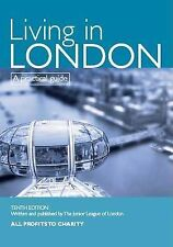 Very Good, Living in London: A Practical Guide, , Book