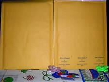 1 dozen size # 3  14 x 9 bubble mailers dvd vhs