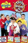 The Wiggles - Sailing Around the World (DVD, 2005) 15 fun traveling tunes