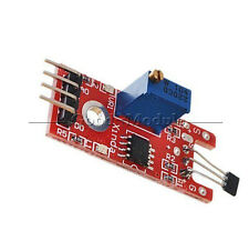 Hall Magnetic Standard Linear Module For Arduino AVR PIC CA