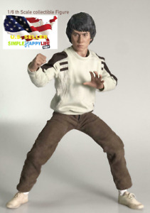 STAR TOYS Jackie Chan's Police Force Police Story 1/6 Figure STT-001 ❶USA❶