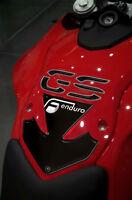 PARASERBATOIO F700 GS ADESIVI SERBATOIO gel 3D F800GS compatibile per MOTO BMW
