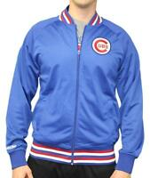 Mitchell & Ness Royal MLB Chicago Cubs Top Prospect Jacket