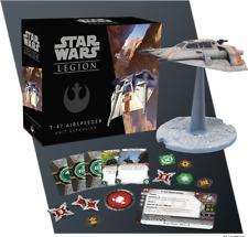 Star Wars LEGION Miniature Game T-47 Airspeeder Rebel Unit Expansion FFG SWL09