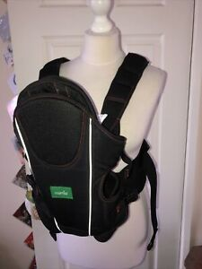 Mamia Papoose Baby Carrier