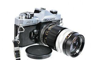 CUT TO SIZE SELF ADHESIVE LIGHT SEAL FOAM KIT +SHEET FOR FUJICA AZ-1 35MM CAMERA