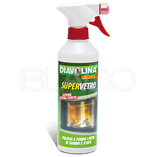 Diavolina Supervetro Pulitore - 500ml