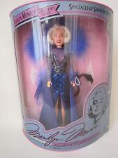 Marylin Monroe Barbie doll. Spectacular Showgirl Marilyn. Ltd.