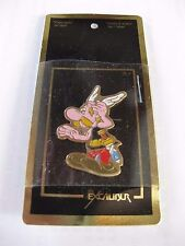 ASTERIX LE GAULOIS PIN VINTAGE 1980 CONDITION NEW