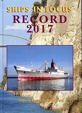 SHIPS IN FOCUS 2017
