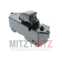 LH FRONT NSF POWER WINDOW SWITCH for MITSUBISHI L200 2.5 DID KB4T 2006-2015