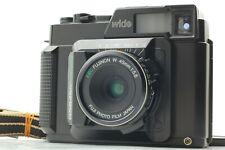 FEDEX 【N. MINT++】FUJI FUJIFILM GS645W Pro Medium Format Camera From Japan