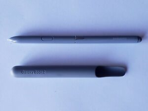 Unused Original OFFICIAL Samsung Stylus S Pen for Galaxy Book 2 W737 W738 - GRAY