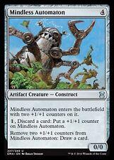 2x Automa - Mindless Automaton MTG MAGIC EMA Eternal Masters English