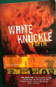 White Knuckle Faith (Paperback)