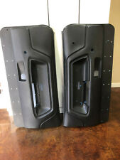 1970 -1974 Dodge Challenger Door panels