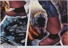 2011 Marvel Universe Parallel Base Card #53 Civil War - Issue #2