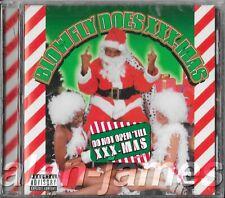 Blowfly Does XXX-mas 1999 Pandisc US CD OOP Sealed