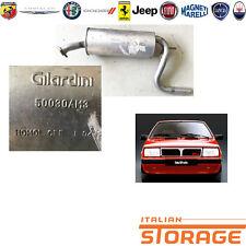 Lancia Delta HF Turbo Silenciador Silenciador Nueva Original 82412471 50030am3