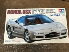 1/24 tamiya honda nsx type r model kit jdm