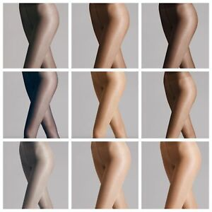 Wolford Satin Touch 20 Strumpfhose Tights