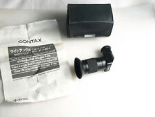 Contax Winkelsucher FN2 angle viewfinder