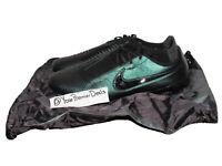 Nike Phantom Venom Elite FG ACC Kinetic Black Soccer Cleats AO7540-010 Size 10