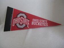 "Team Mini Pennant ""Ohio State Buckeyes"" ~ **Gift Idea"