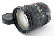 Nikon AF-S DX NIKKOR 18-200mm f/3.5-5.6 G VR ED IF From Japan 675079