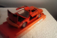 voiture miniature schuco BMW sport au 1/43e