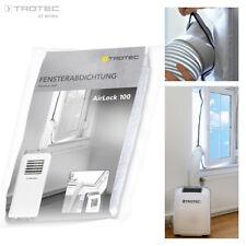 TROTEC Kit de calfeutrage AirLock 100 pour climatiseur portable ou monobloc