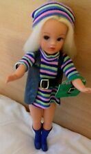 VHTF ERIC GRIFFITHS TRENDY GIRL SINDY IN MINT COLLEGE GIRL OUTFIT COMPLETE