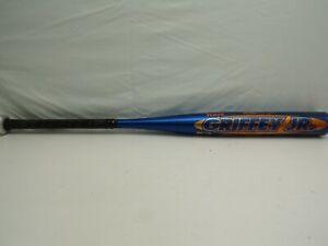 "VTG 31""  24oz  Blue Aluminum Ken Griffey Jr Bat Louisville Slugger"
