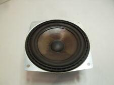 BMW E32 E34 Lautsprecher Soundsystem ZBM 25W 4Ω 1384544 #11