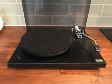 REGA Planar 3 TURNTABLE HIFI belt drive RECORD PLAYER RB 200 Arm