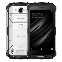 DOOGEE S60 Android 7.0 Smart Phone 6GB+64GB 21.0MP 4G/WiFi Cell Phone Waterproof