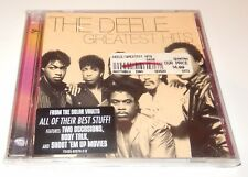 Greatest Hits by The Deele (CD, May-2003, Right Stuff