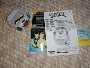 TOMY / Takara - Pokemon - Z Crystals & Z Ring Bracelet