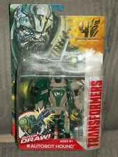 Transformers Age of Extinction QuickDraw Autobot Hound Figure *NEW*