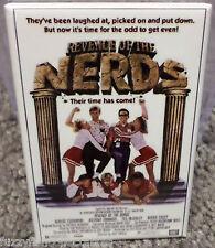 """Revenge of the Nerds Movie Poster 2"""" x 3"""" Refrigerator Locker MAGNET"""