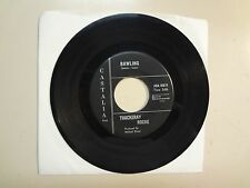 "THACKERAY ROCKE: Bawling-Season Of The Witch-U.S. 7"" 67 Castalia Prod. ARA 10671"