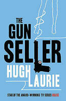 """VERY GOOD"" The Gun Seller, , Book"