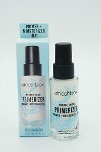 Smashbox Photo Finish Primerizer 🦋 Full Size 🦋 1fl Oz / 30ml