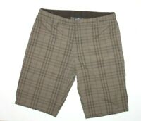 Kathmandu Regular Fit Shorts Size Men's XL Actual Size W36""